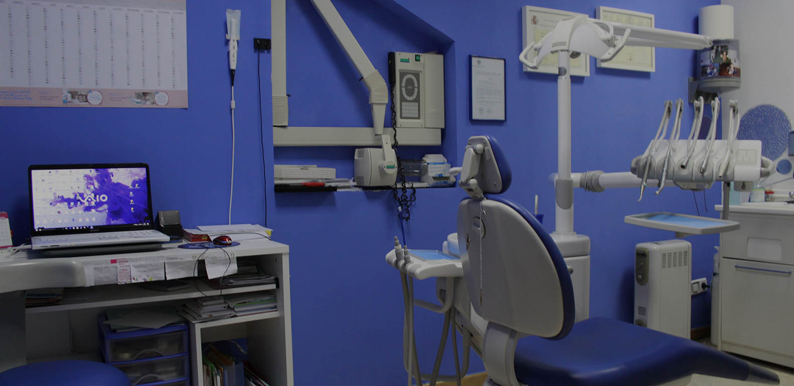 Clínica Dental Cais